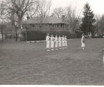 Squad Competition ROTC Sponsors Spring 1958 Terry Brotherton's Squad