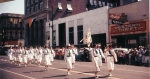Fair Parade on Main Street Sept. 1958