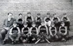 Edison Baseball Team - 1952