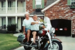 Judy & John Kopta in Arkansas