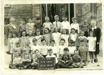 Paine School 2nd grade 1947 - 1948