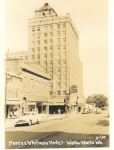 Marcus Whitman hotel (date unknown)