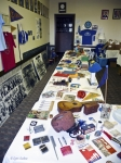 View 5 of the memorabilia room at the Elks.