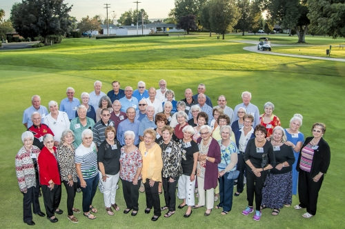 Class of 1959 in 2019 -   Celebrating 60 Great Years