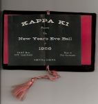 Kappa Ki Dance Ticket