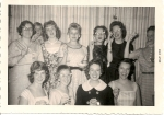 Stevie Eubanks, Janet Long, Linda Williams, Karen Poulsen, Rosemary Foss, Shan Beck, Terry Brotherton, Penny Miller, Mar